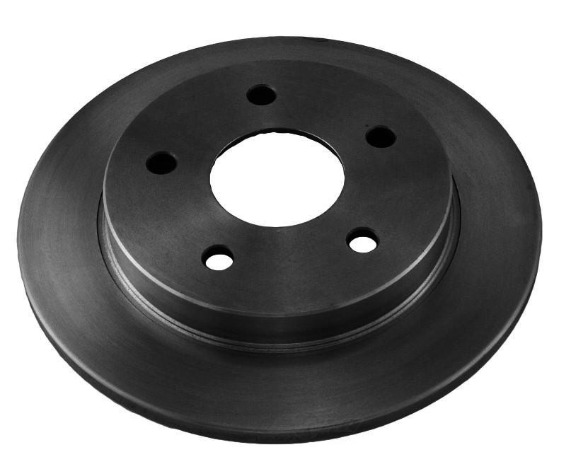 UQUALITY AUTOMOTIVE PRODUCTS - Disc Brake Rotor (Rear) - UQP 34054