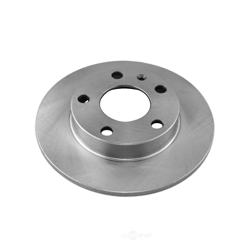 UQUALITY AUTOMOTIVE PRODUCTS - Disc Brake Rotor - UQP 34307