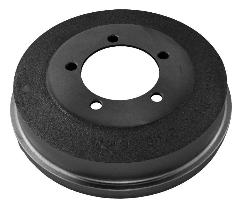 UQUALITY AUTOMOTIVE PRODUCTS - Brake Drum (Rear) - UQP 35016