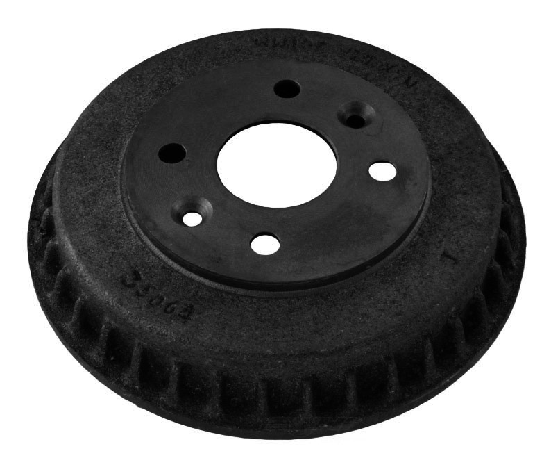 UQUALITY AUTOMOTIVE PRODUCTS - Brake Drum - UQP 35064