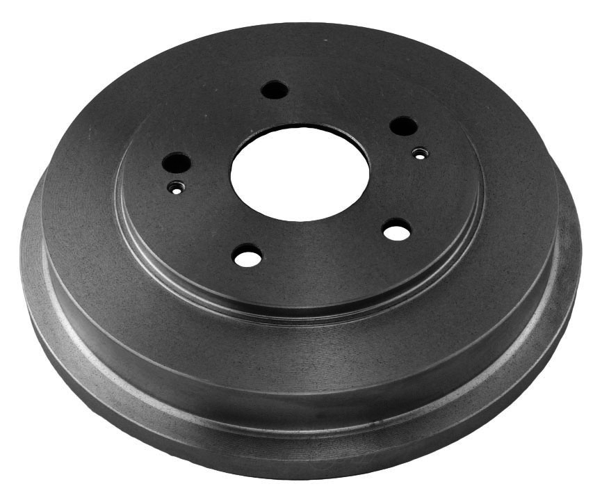 GEOTECH BRAKE ROTORS - UQUALITY - Brake Drum - GTR 2035067