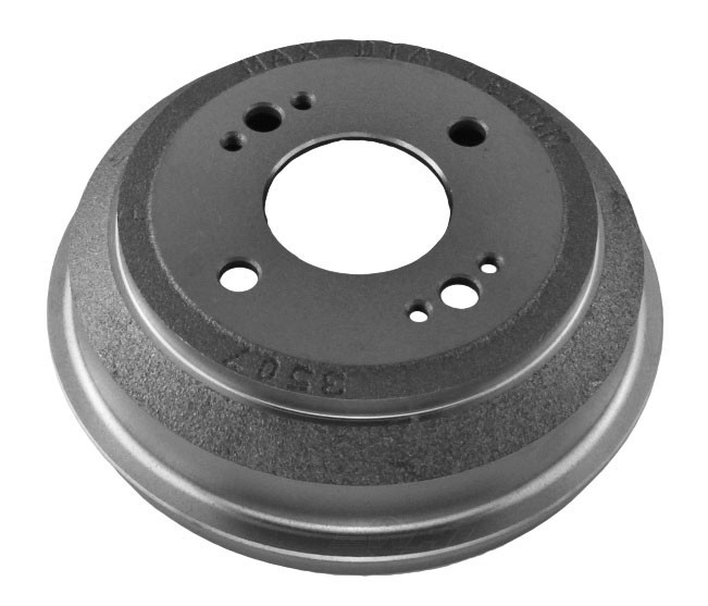 UQUALITY AUTOMOTIVE PRODUCTS - Brake Drum - UQP 3507