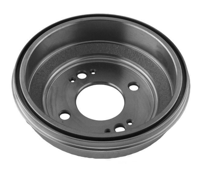 UQUALITY AUTOMOTIVE PRODUCTS - Brake Drum - UQP 3507