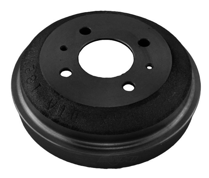 UQUALITY AUTOMOTIVE PRODUCTS - Brake Drum - UQP 35096