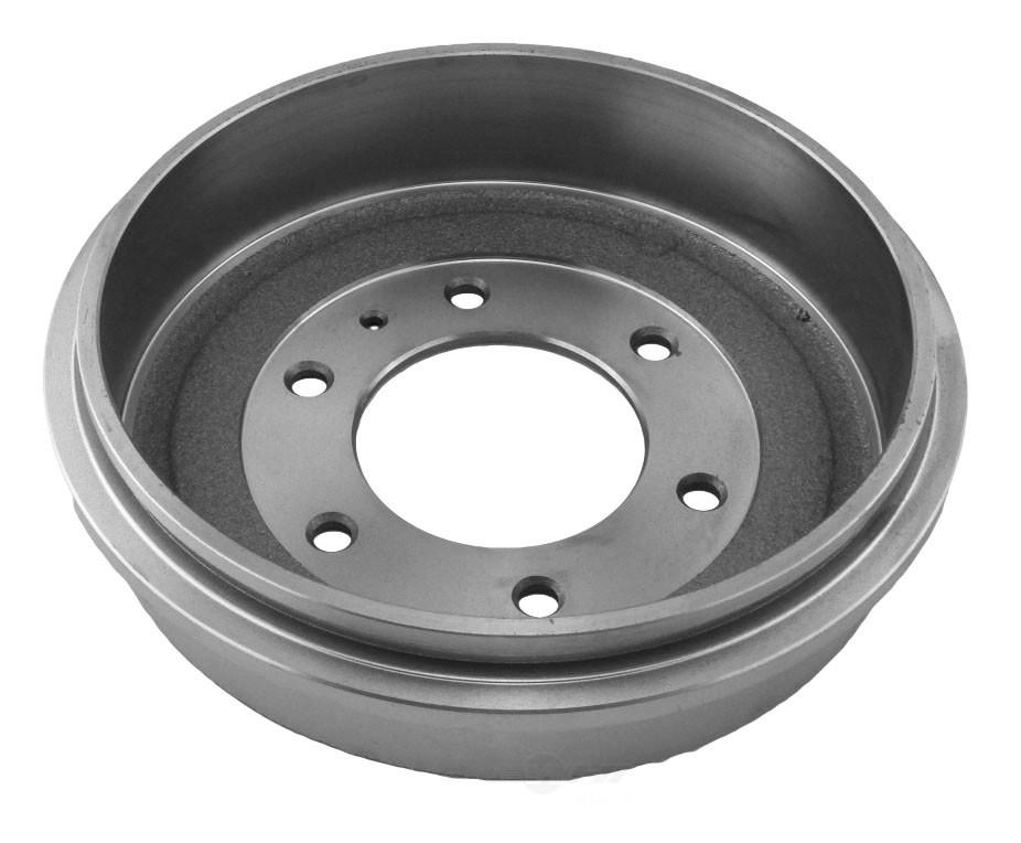 UQUALITY AUTOMOTIVE PRODUCTS - Brake Drum - UQP 3517