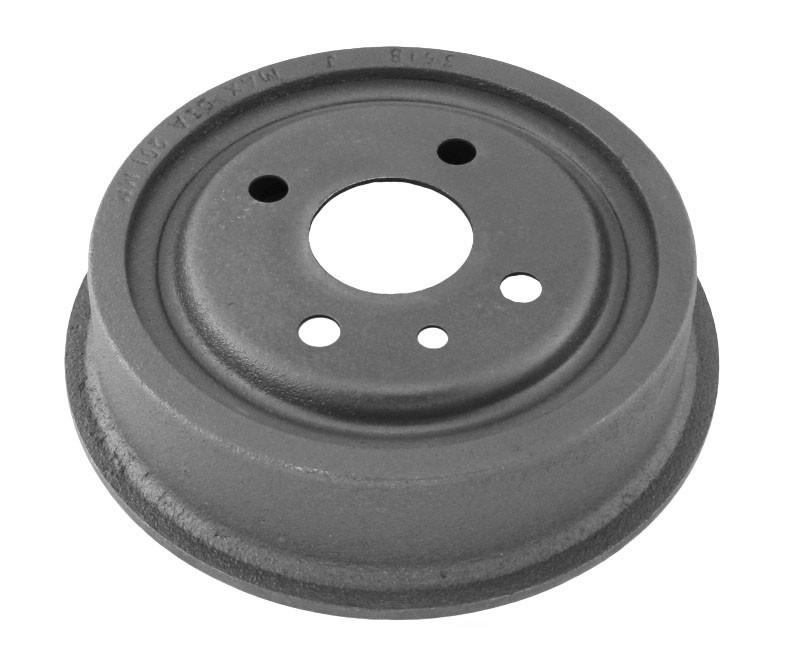 UQUALITY AUTOMOTIVE PRODUCTS - Brake Drum - UQP 3518