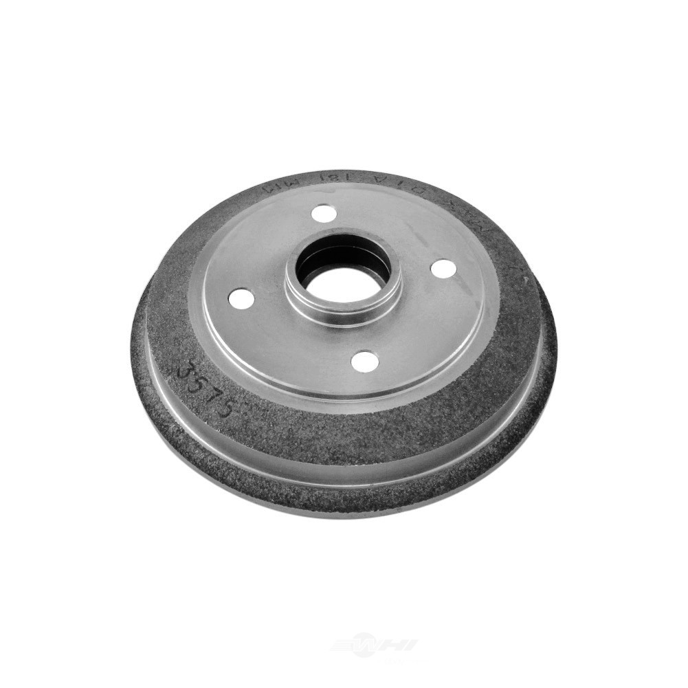 UQUALITY AUTOMOTIVE PRODUCTS - Brake Drum - UQP 3575