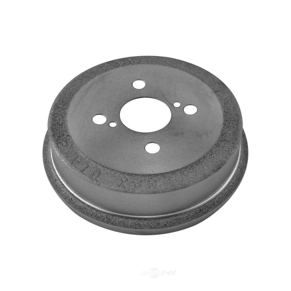 UQUALITY AUTOMOTIVE PRODUCTS - Brake Drum - UQP 3578