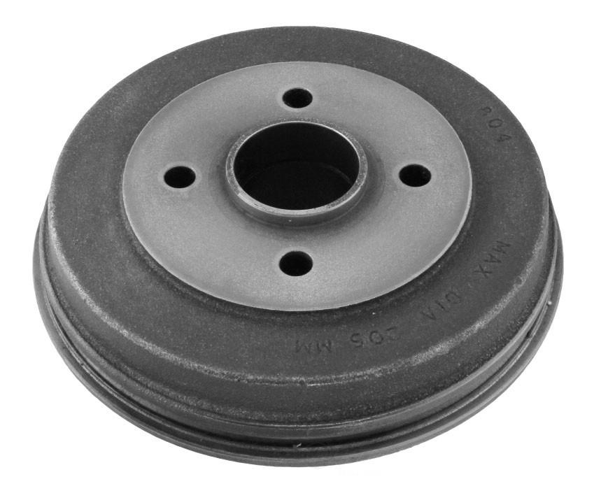 UQUALITY AUTOMOTIVE PRODUCTS - Brake Drum - UQP 3816