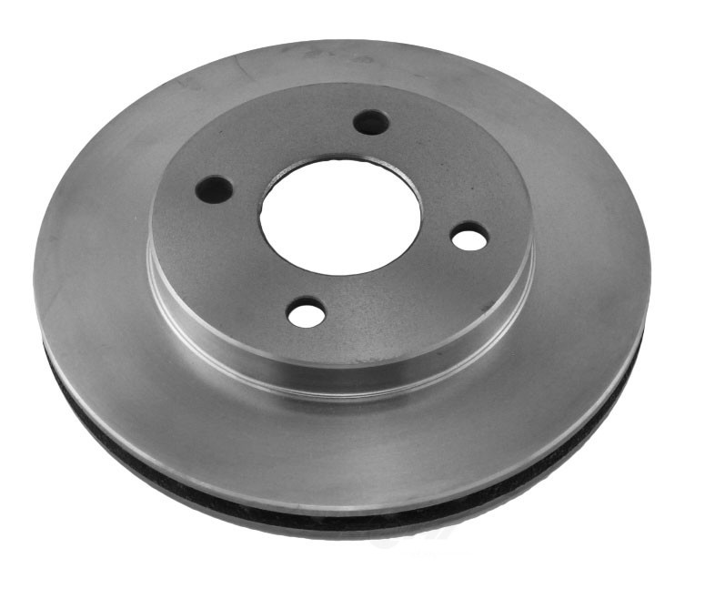 UQUALITY AUTOMOTIVE PRODUCTS - Disc Brake Rotor - UQP 5358