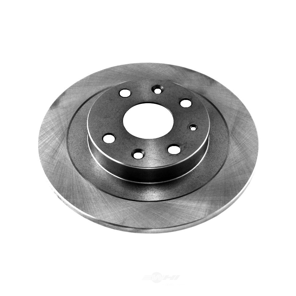 UQUALITY AUTOMOTIVE PRODUCTS - Disc Brake Rotor (Rear) - UQP 5485