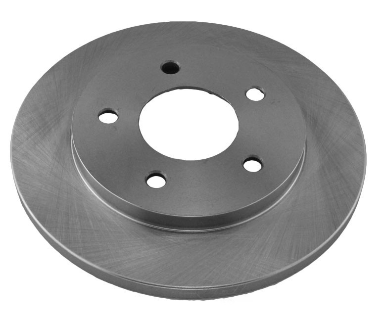 UQUALITY AUTOMOTIVE PRODUCTS - Disc Brake Rotor - UQP 5567