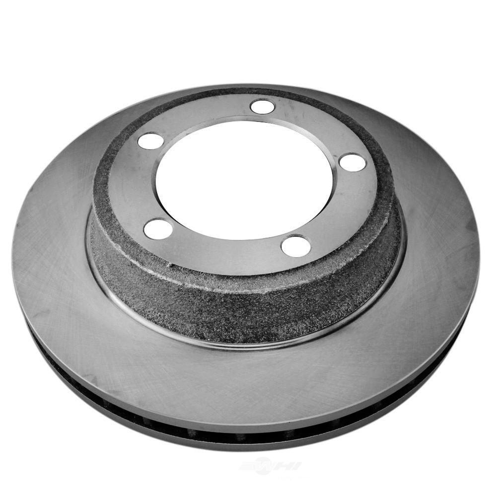 UQUALITY AUTOMOTIVE PRODUCTS - Disc Brake Rotor - UQP 5616