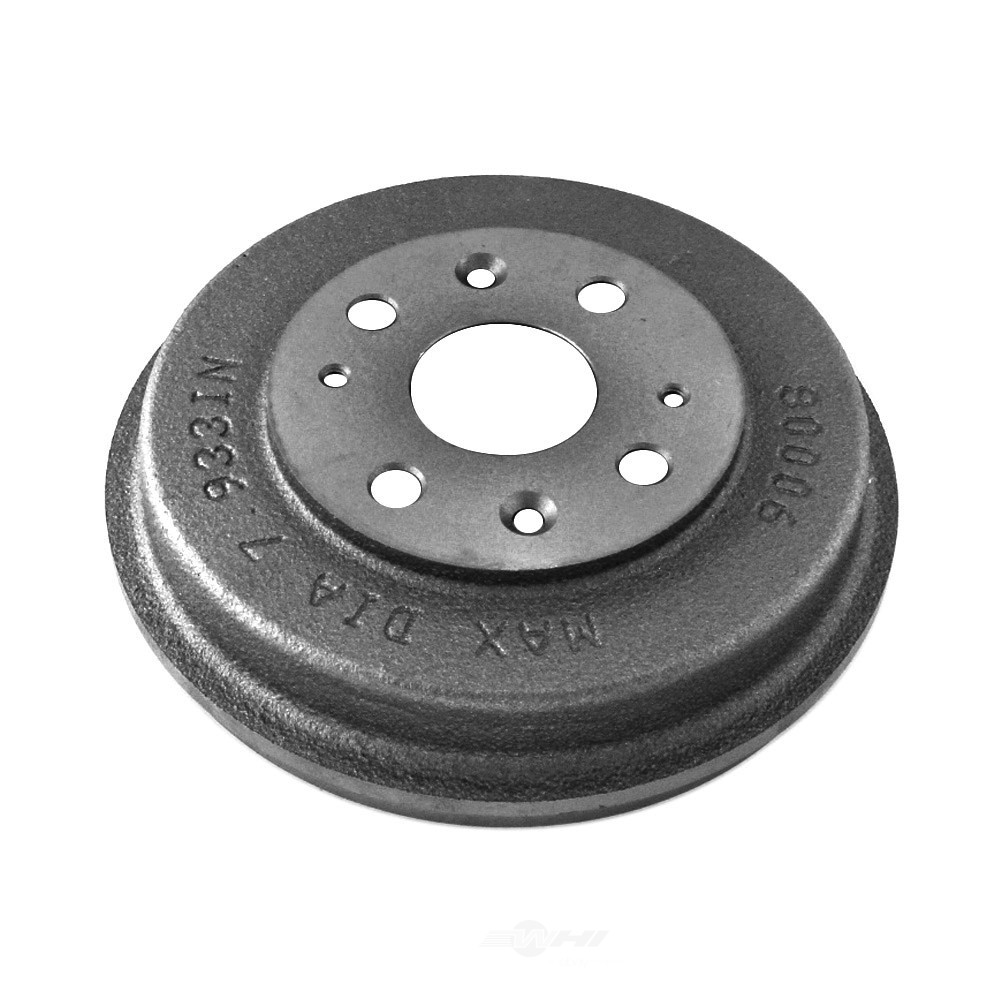 UQUALITY AUTOMOTIVE PRODUCTS - Brake Drum - UQP 80006