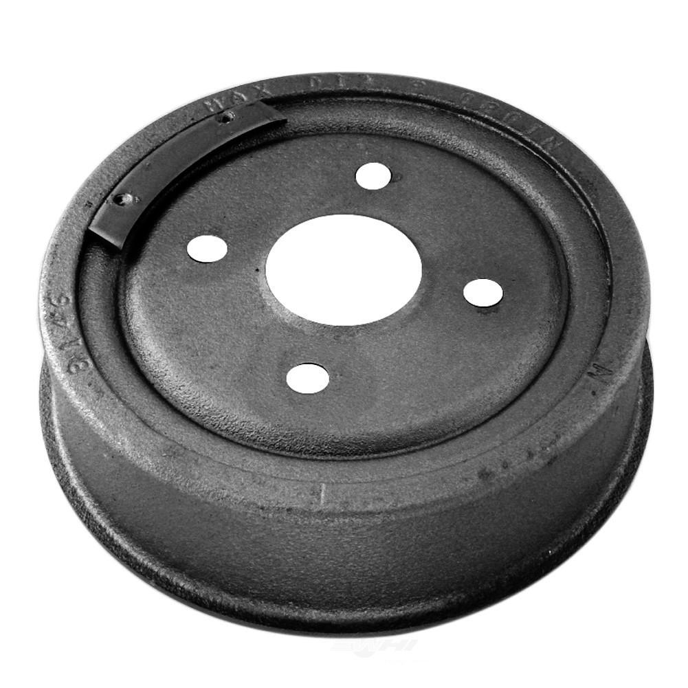 UQUALITY AUTOMOTIVE PRODUCTS - Brake Drum - UQP 8146