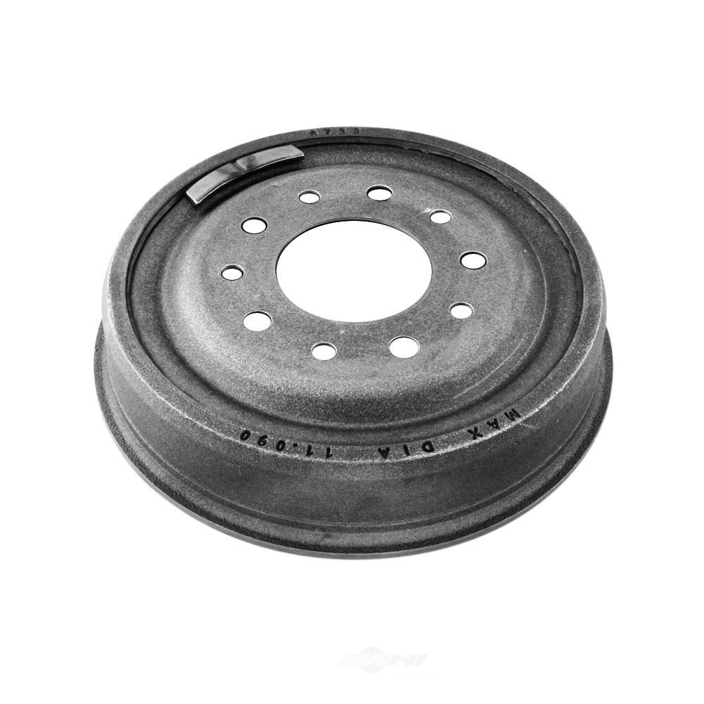 UQUALITY AUTOMOTIVE PRODUCTS - Brake Drum - UQP 8733