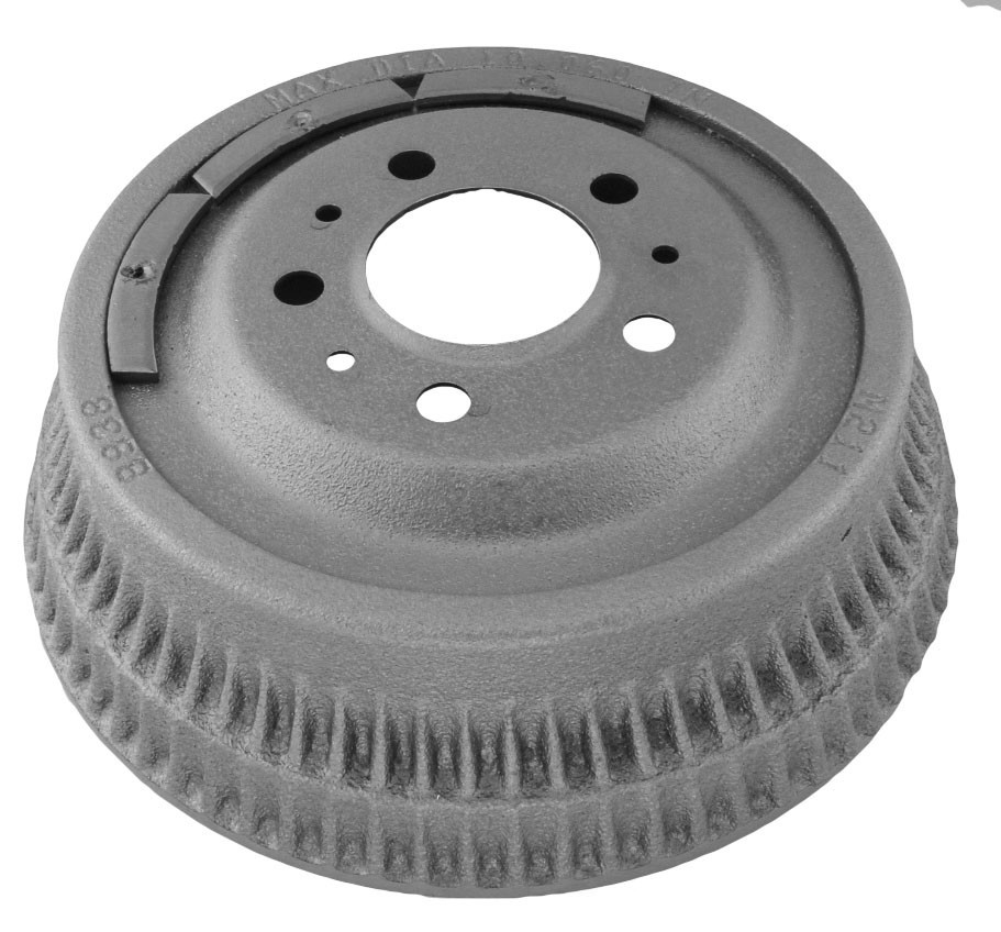 UQUALITY AUTOMOTIVE PRODUCTS - Brake Drum - UQP 8838