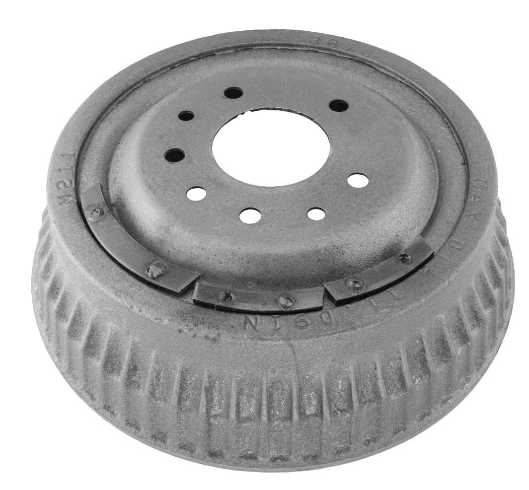 UQUALITY AUTOMOTIVE PRODUCTS - Brake Drum - UQP 8873