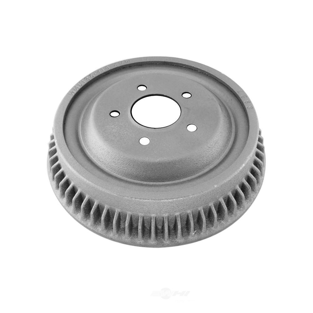 UQUALITY AUTOMOTIVE PRODUCTS - Brake Drum - UQP 8897