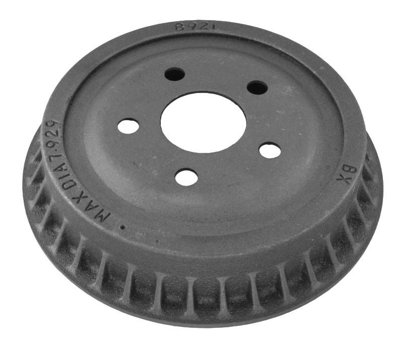 UQUALITY AUTOMOTIVE PRODUCTS - Brake Drum - UQP 8921