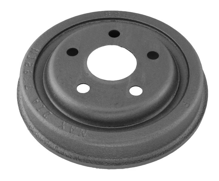 UQUALITY AUTOMOTIVE PRODUCTS - Brake Drum - UQP 8947