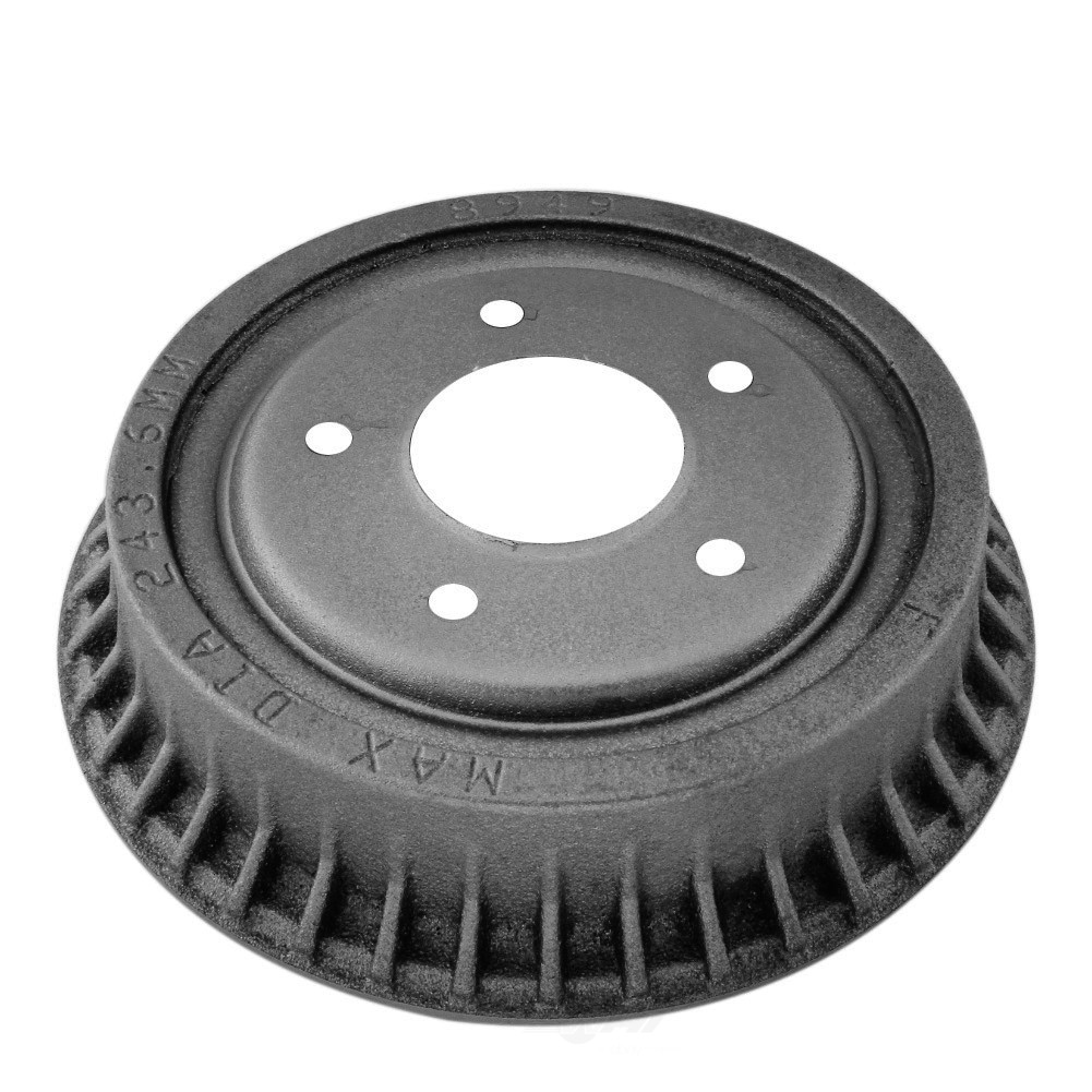 UQUALITY AUTOMOTIVE PRODUCTS - Brake Drum - UQP 8949