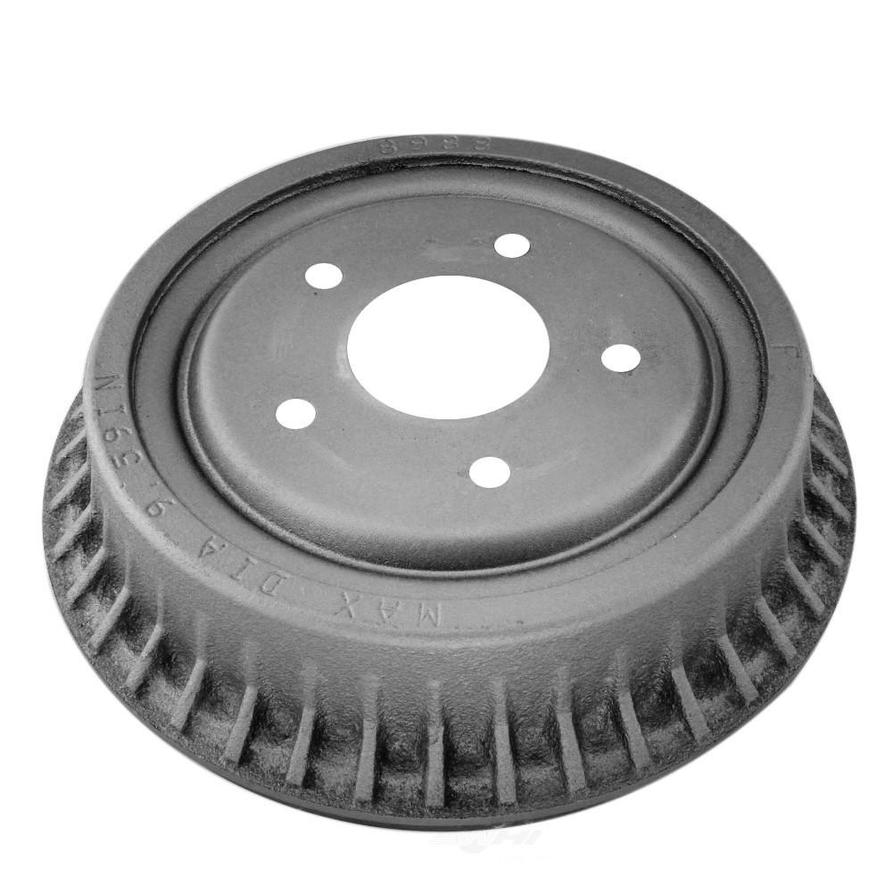 UQUALITY AUTOMOTIVE PRODUCTS - Brake Drum - UQP 8988