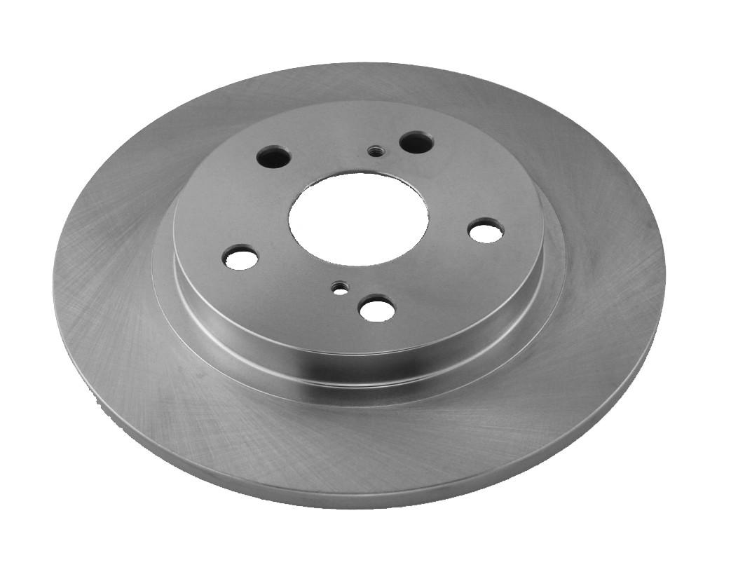 UQUALITY AUTOMOTIVE PRODUCTS - Disc Brake Rotor - UQP 980632