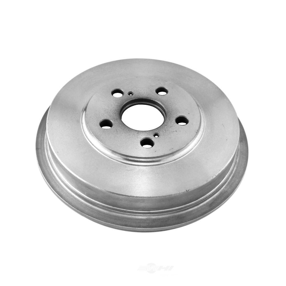 UQUALITY AUTOMOTIVE PRODUCTS - Brake Drum (Rear) - UQP D44049