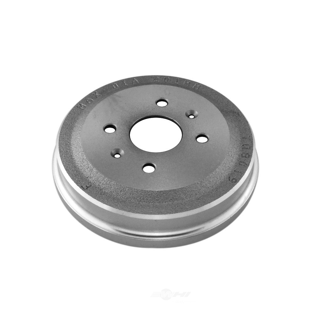 UQUALITY AUTOMOTIVE PRODUCTS - Brake Drum - UQP D62037