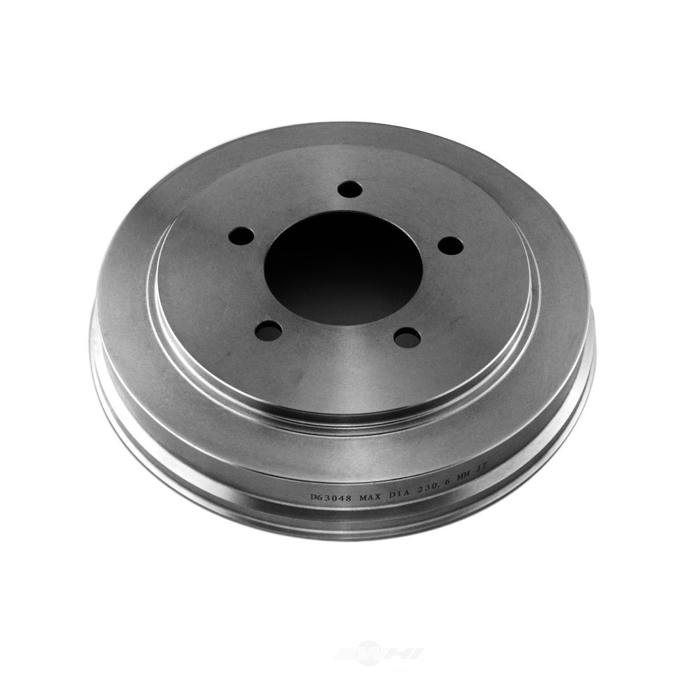 UQUALITY AUTOMOTIVE PRODUCTS - Brake Drum - UQP D63048