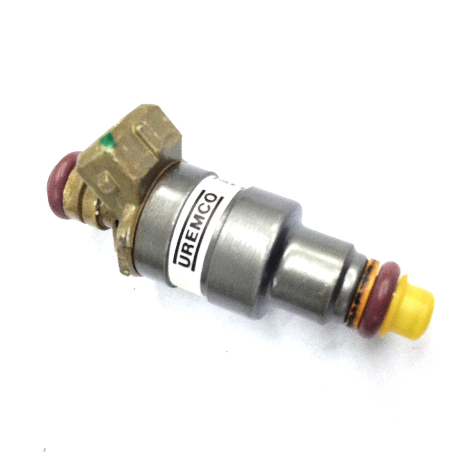 UNITED REMANUFACTURING CO - Fuel Injector - URC 1604