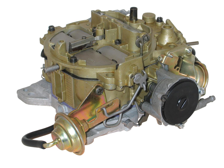 UNITED REMANUFACTURING CO - Carburetor - URC 3-3686