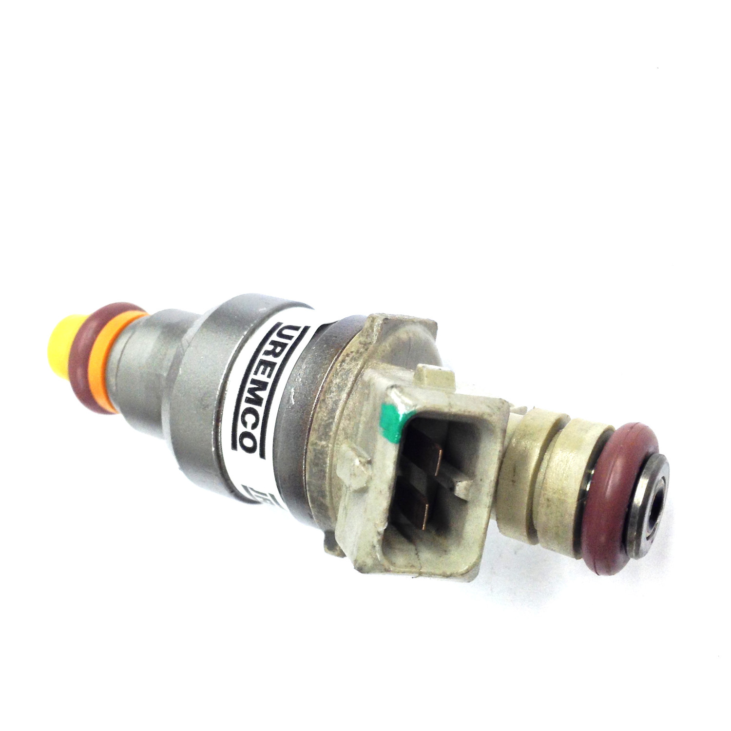 UNITED REMANUFACTURING CO - Fuel Injector - URC 46708