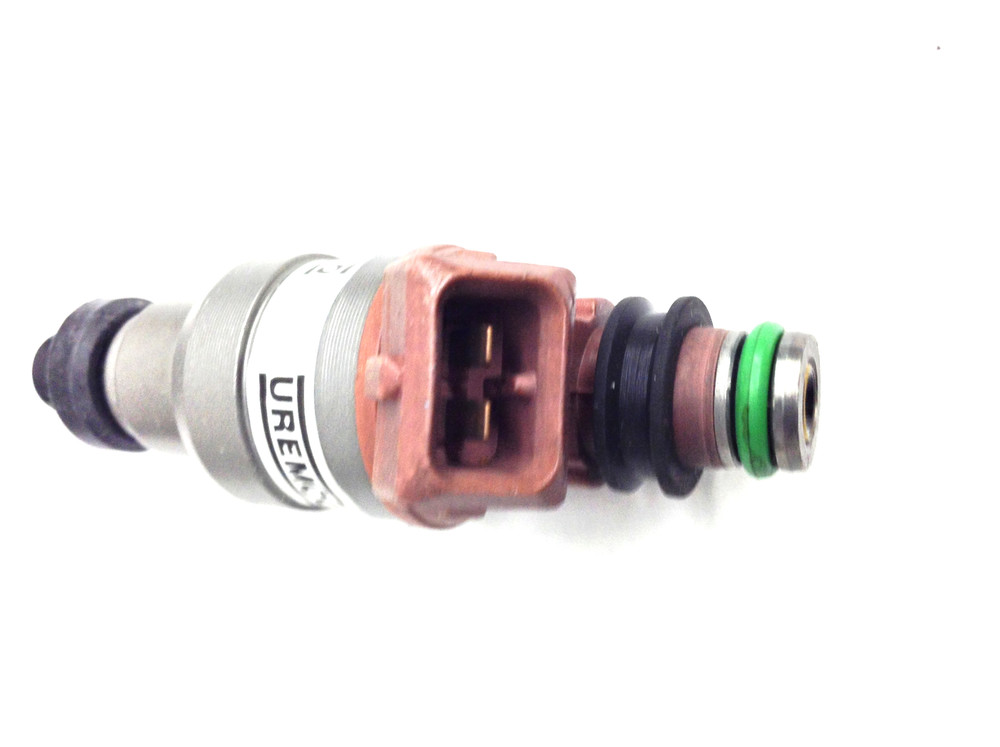 UNITED REMANUFACTURING CO - Fuel Injector - URC 8504