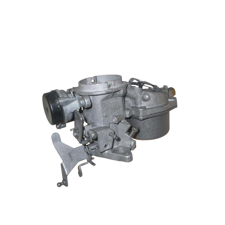 UNITED REMANUFACTURING CO - Carburetor-Reman - URC 10-1077