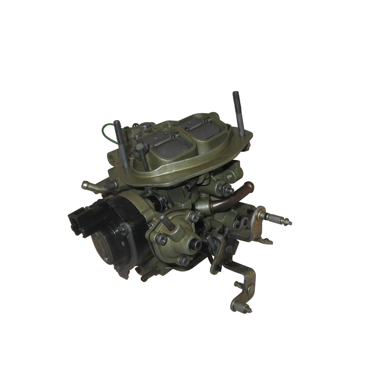 UNITED REMANUFACTURING CO - Carburetor - URC 5-5229