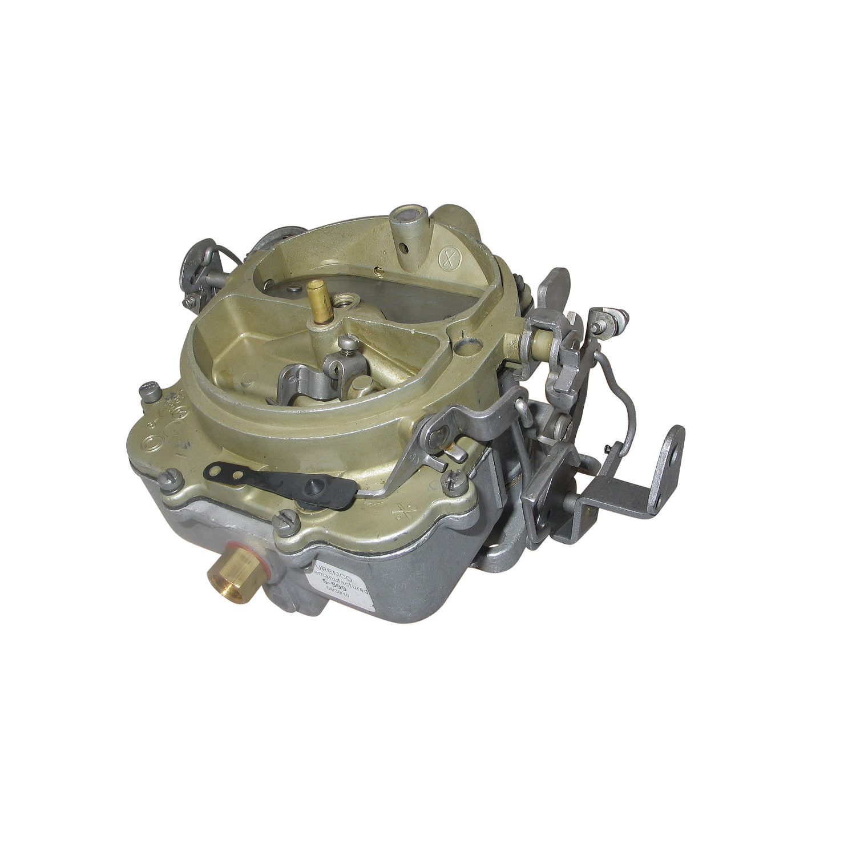 UNITED REMANUFACTURING CO - Carburetor - URC 5-599