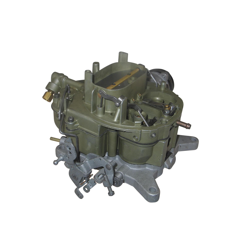 UNITED REMANUFACTURING CO - Carburetor - URC 7-7326