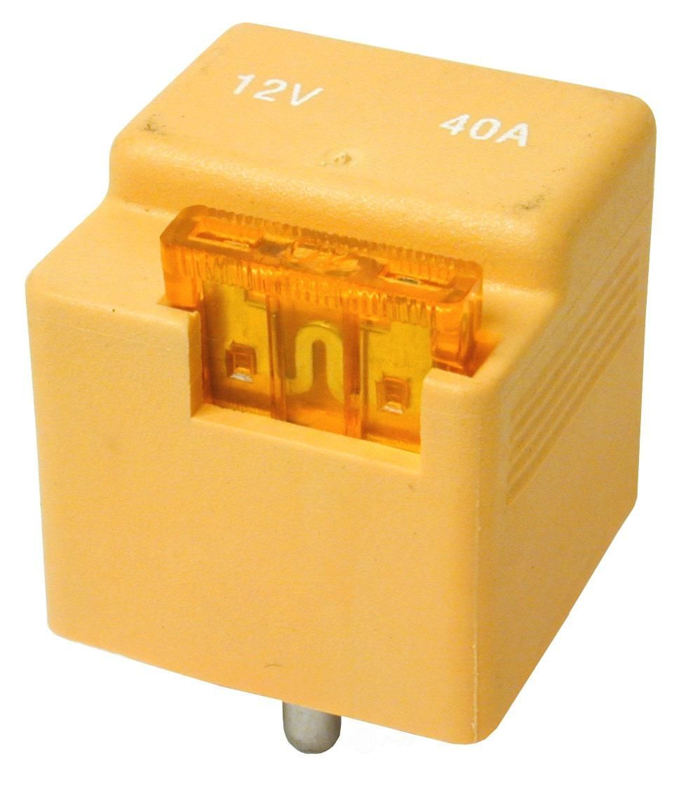 URO PARTS - Auxiliary Engine Cooling Fan Relay - URO 0015429719