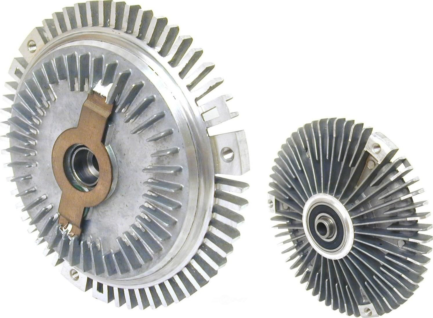 URO PARTS - Engine Cooling Fan Clutch - URO 1032000422