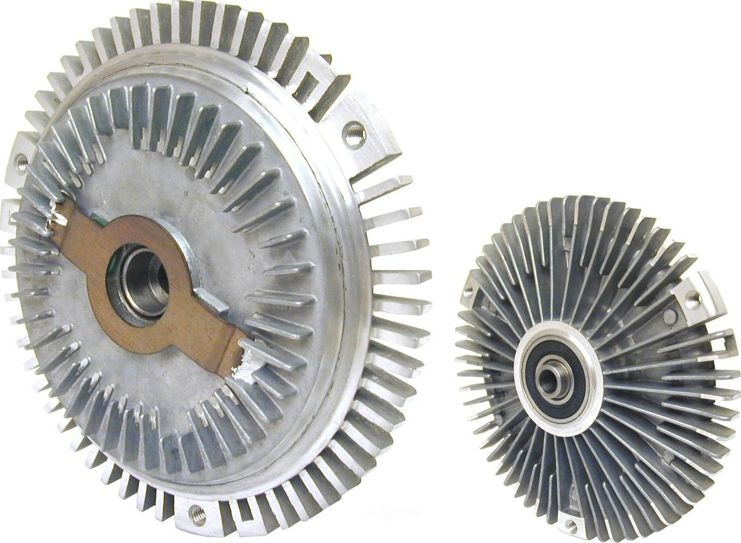 URO PARTS - Engine Cooling Fan Clutch - URO 1032000622