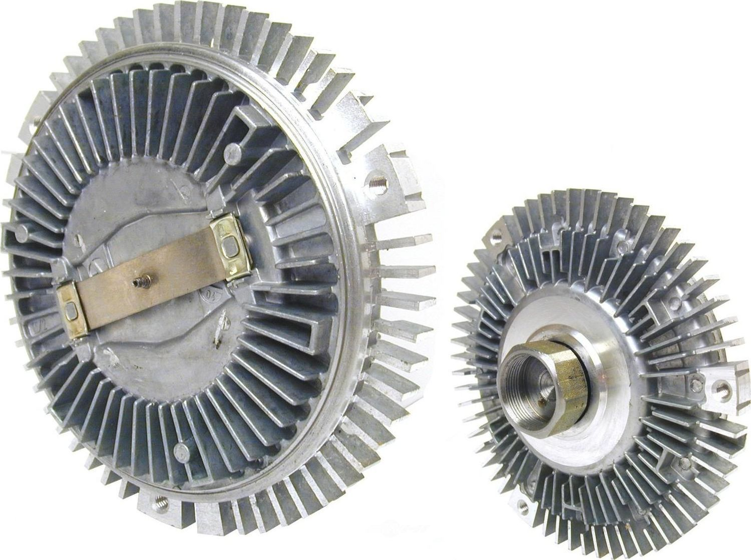 URO PARTS - Engine Cooling Fan Clutch - URO 1122000122