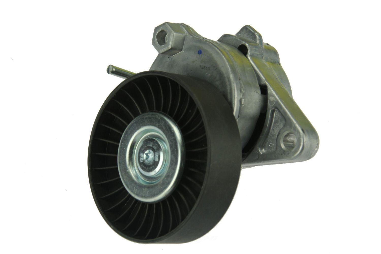 ContiTech PK060827 Serpentine Belt CRP Industries