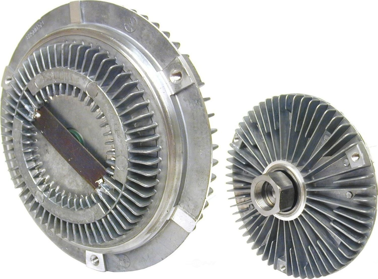 URO PARTS - Engine Cooling Fan Clutch - URO 11527831619