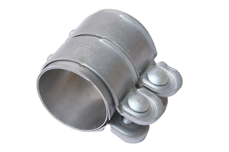URO PARTS - Exhaust Muffler Clamp (Rear) - URO 18201742073