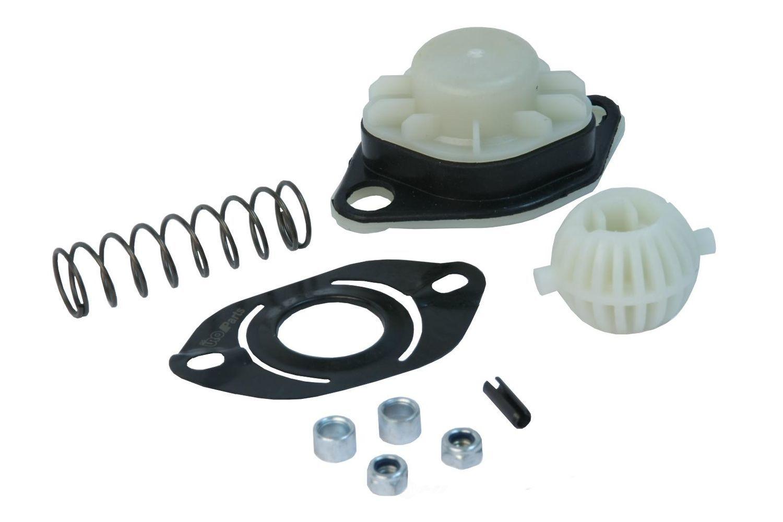 URO PARTS - Manual Transmission Shift Lever Repair Kit - URO 191798116A