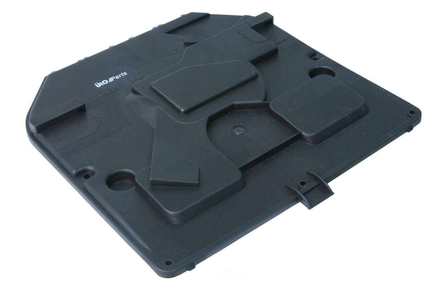 URO PARTS - Blower Mounting Plate - URO 210 835 2740