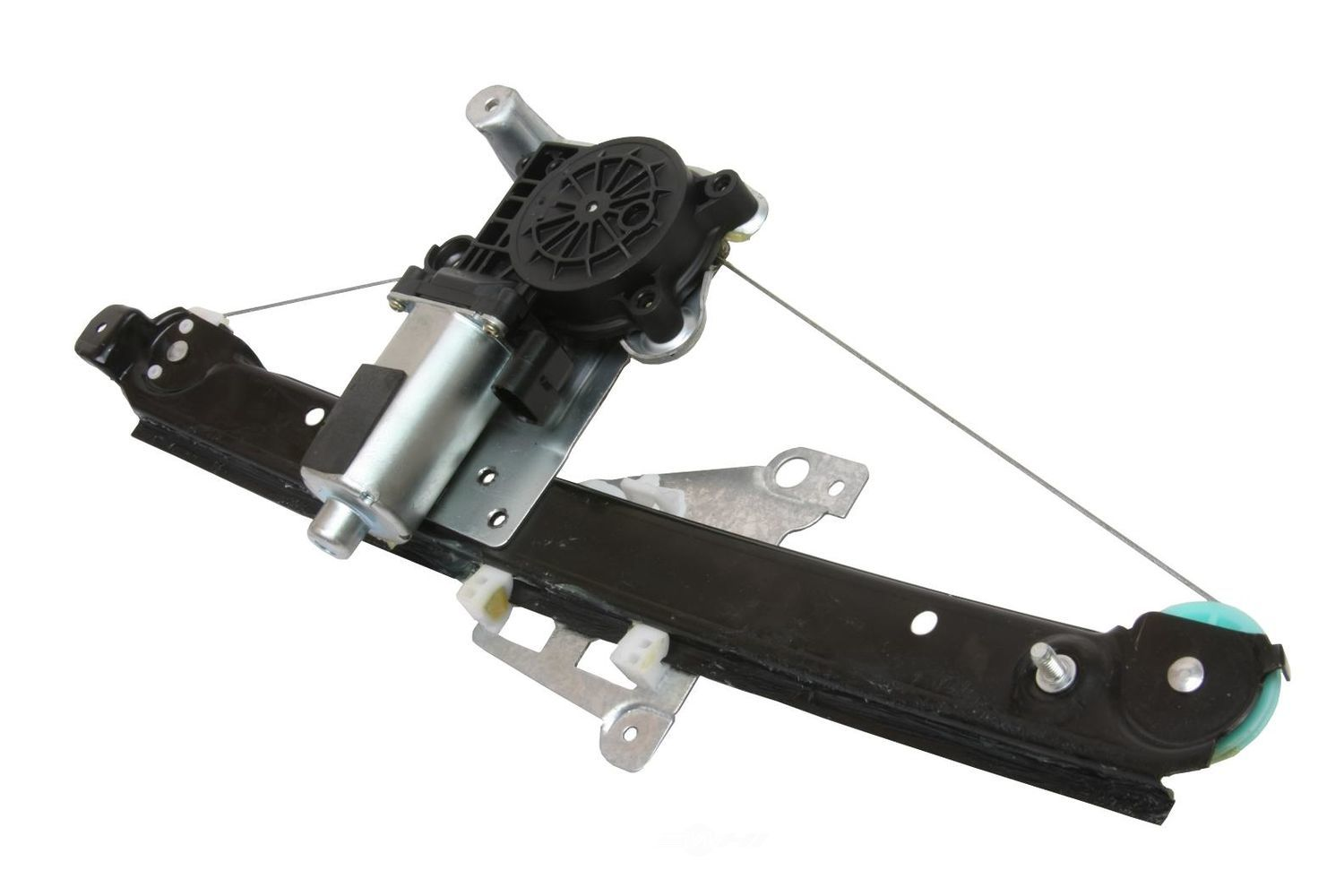 URO PARTS - Window Regulator (Rear Left) - URO 31253719