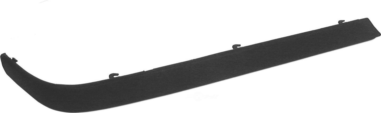 URO PARTS - Bumper Impact Strip, Rear Left - URO 51 12 8 135 487